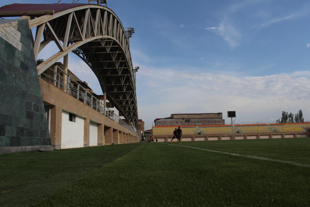 Journée mondiale des réfugiés : match de foot