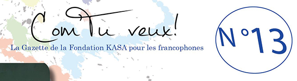 Gazette francophone