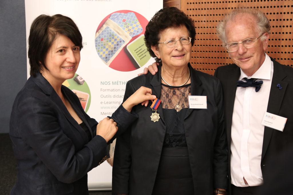 Kasa fête ses vingt ans à Genève