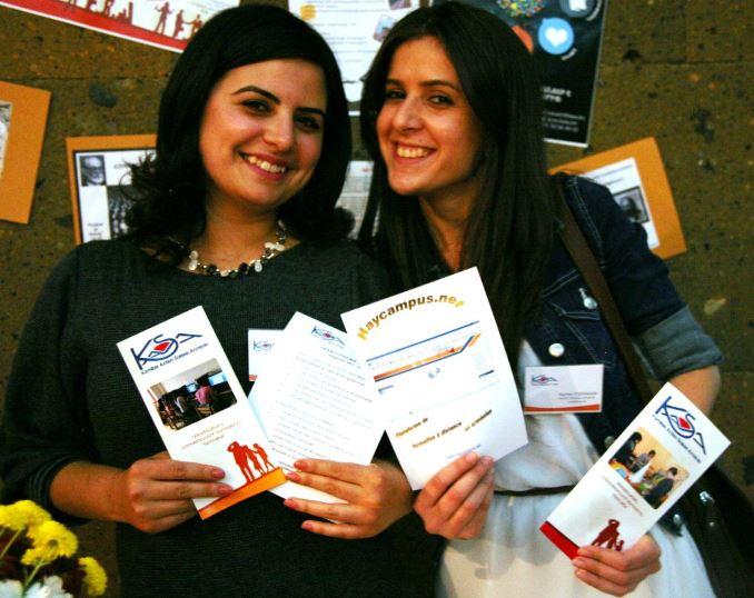 Rapports d'activités  - 2012
