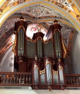 Temple de Lutry