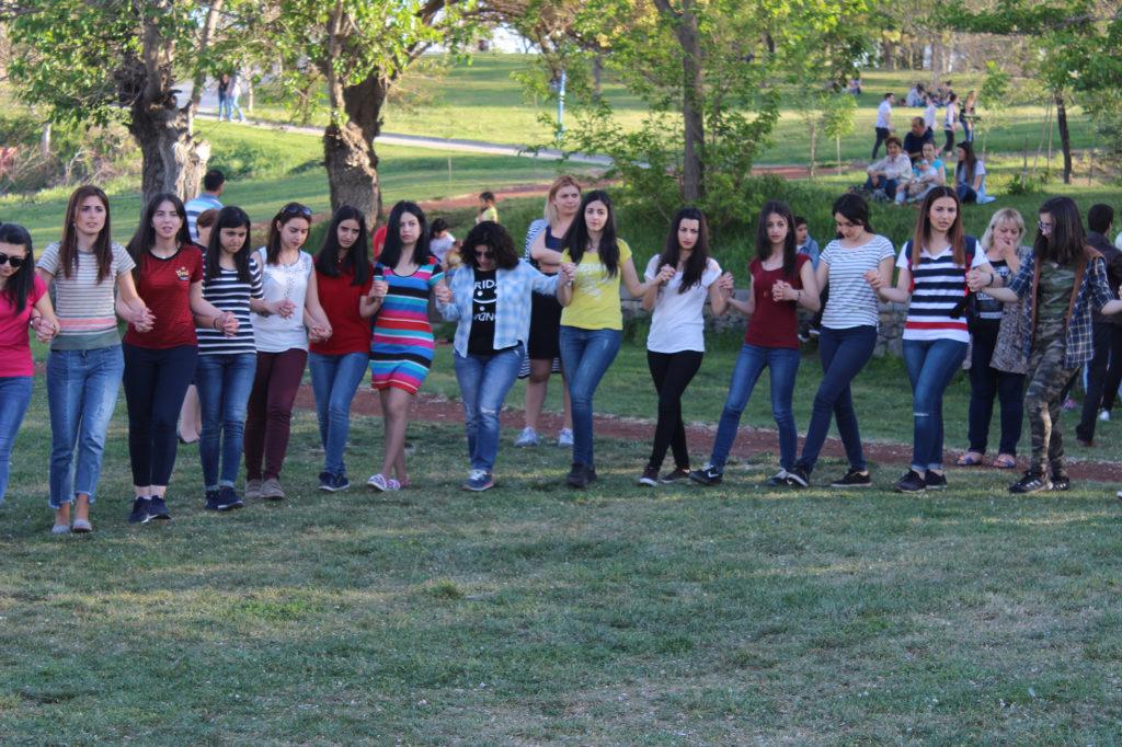 Club ''Erevan-Alep transit''