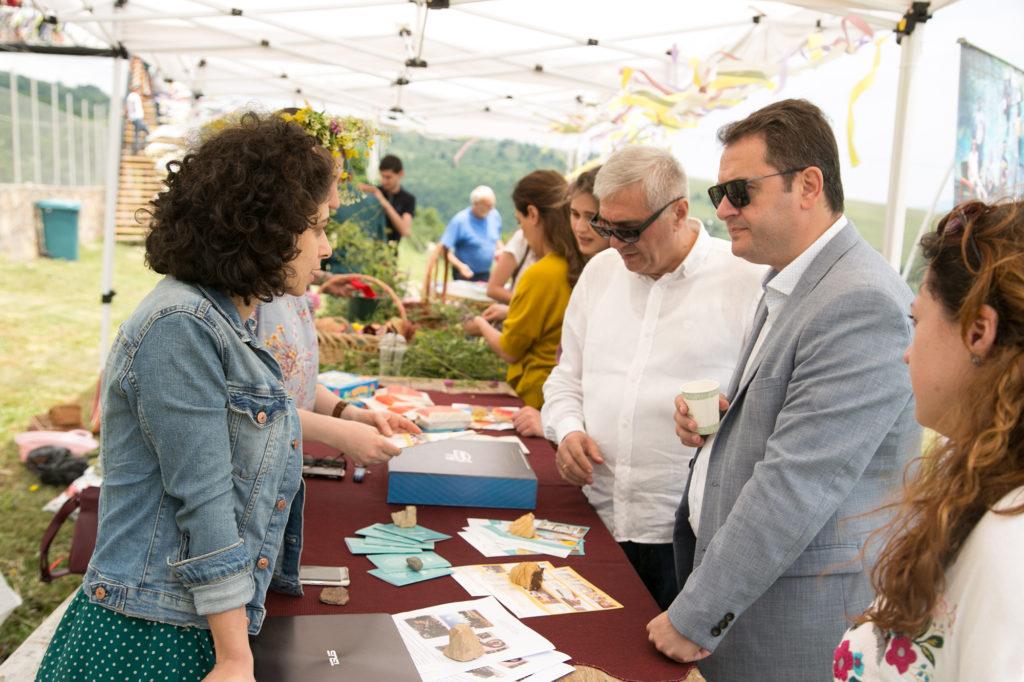 KASA lors du festival « Hay Buis »